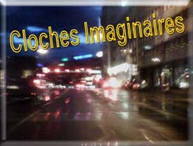 Cloches imaginaires
